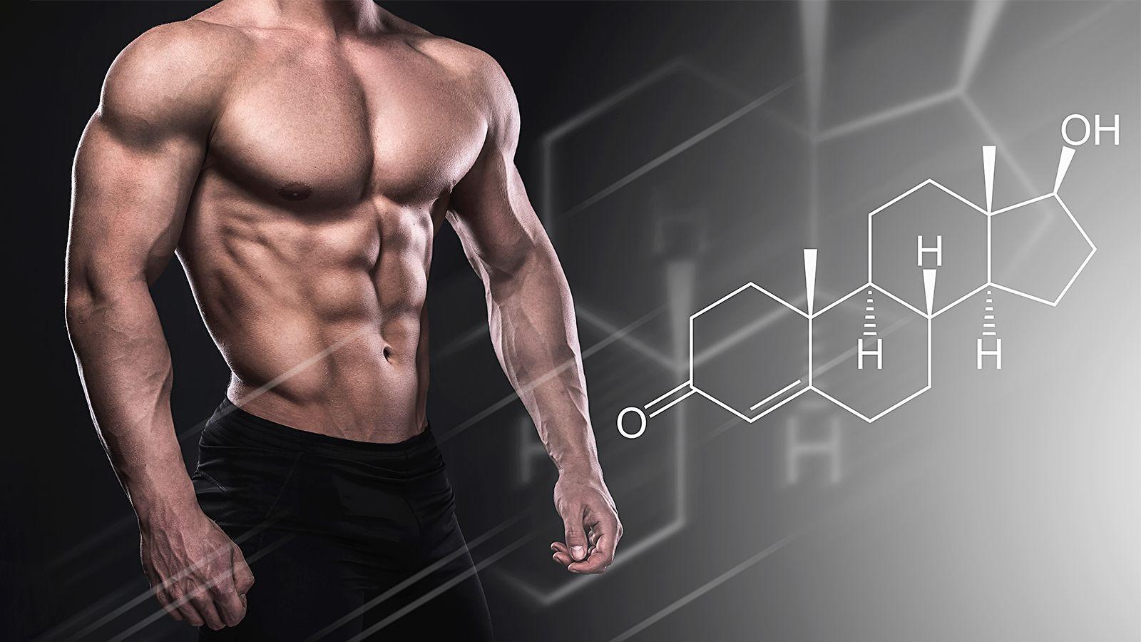 Как поднять тестостерон без допинга, диета при низком тестостероне,  упражнения, советы врача