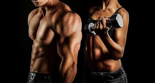 Повышение уровня тестостерона. Советы ЗонаСпорта
