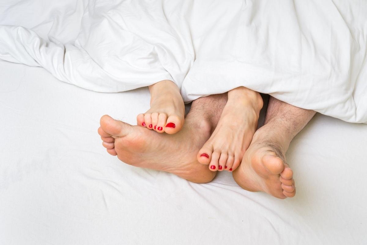 Эксперты назвали шесть причин, по которым секс зимой – полезнее