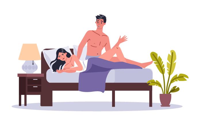 Руководство от А до Я по пользе секса для здоровья